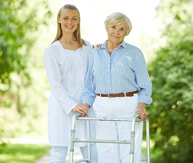 Home Health Aides