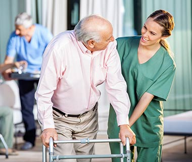 Hiring Personal Care Aides (PCAs)