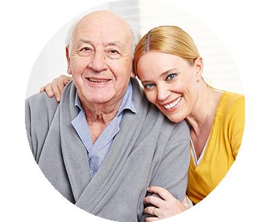 Become a Caregiver